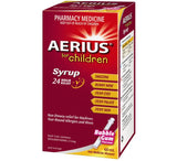 Aerius Antihistmine Syrup 2.5mg/5mL