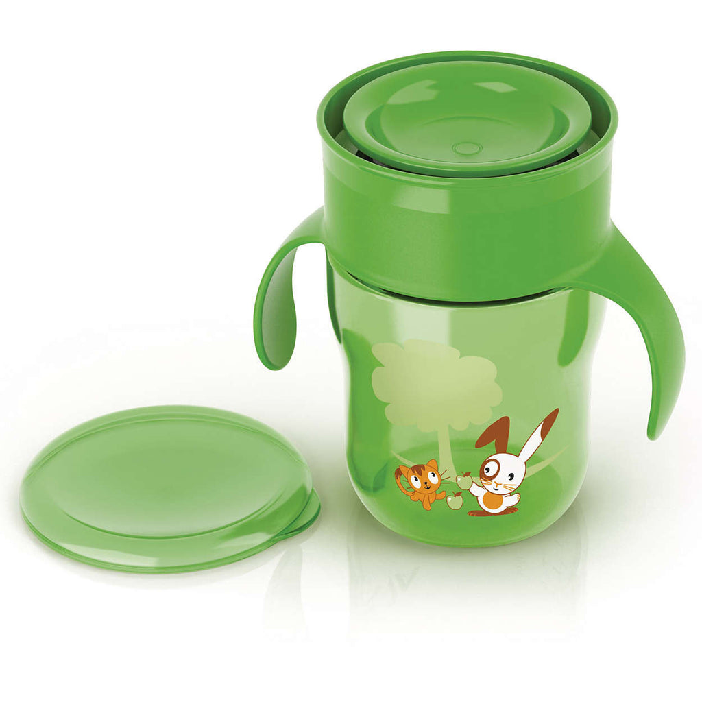 Avent Grown-up Cup 18M+ 260mL
