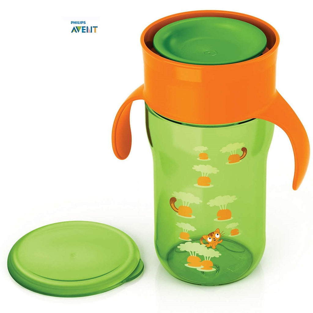 Avent Grown-up Cup 18M+ 340mL