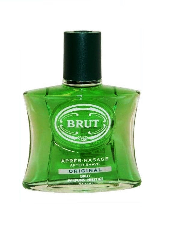 Brut Aftershave Lotion 100mL