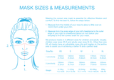 Cambridge Mask Co PRO N99 Reusable Masks