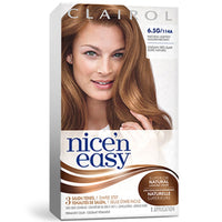 Clairol Nice 'N Easy 114A Lightest Golden Brown