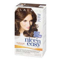 Clairol Nice 'N Easy 116A Lightest Golden Brown