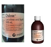 Dulose Oral Liquid 500mL