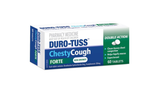 Durotuss Chesty Forte Tablets