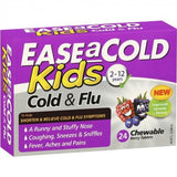 Ease-a-Cold Kids Chewables 24
