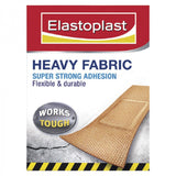 Elastoplast Fabric Strip Heavy Duty 20