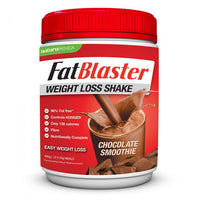 Fat Blaster Weight Loss Chocolate 430g
