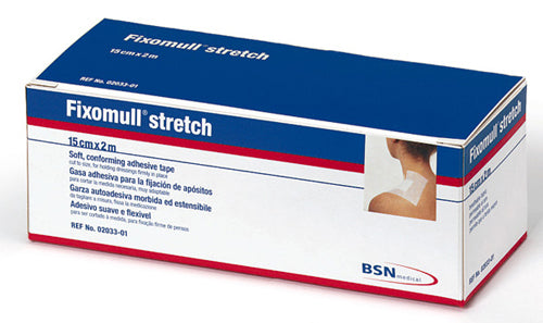 Fixomull Stretch 15cmx2m (2033)