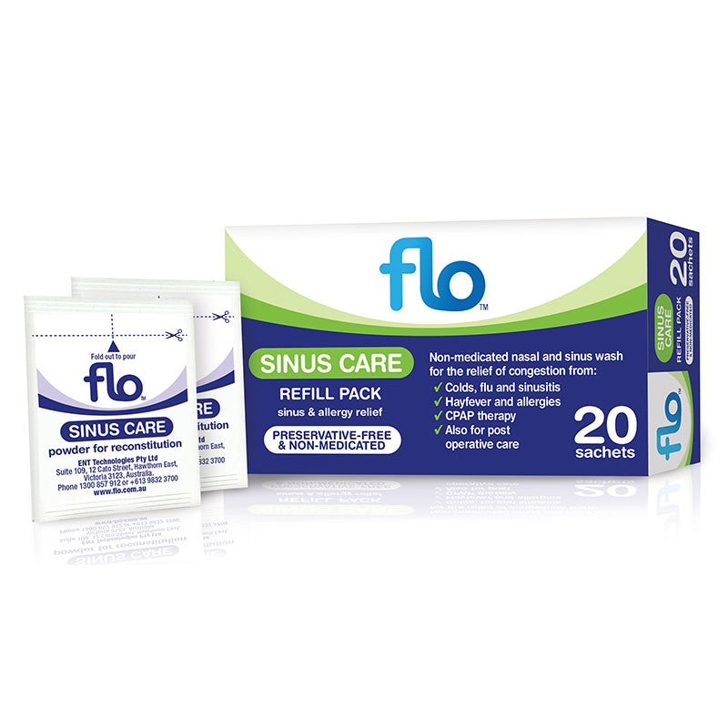 Flo Sinus Care