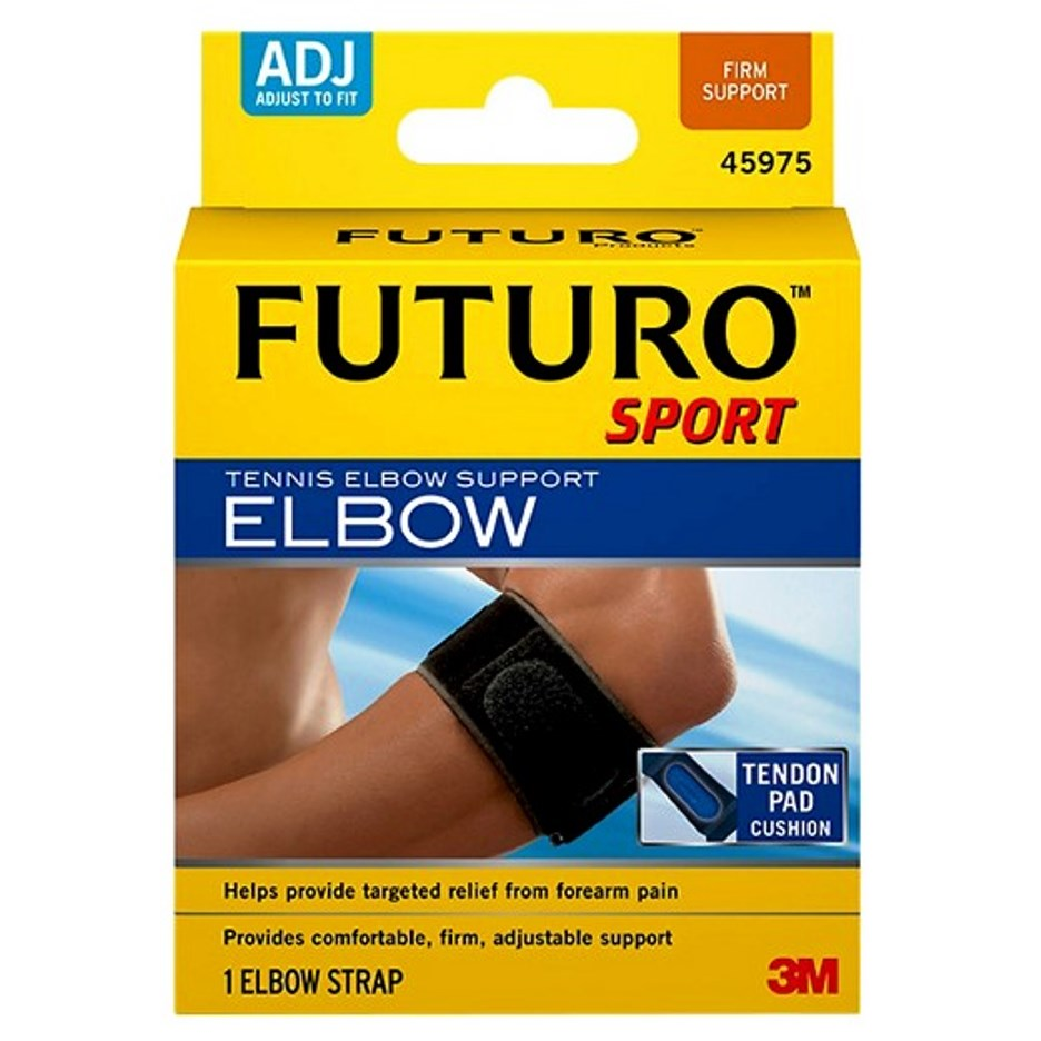 Futuro Elbow Tennis Adjust 45975