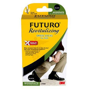 Futuro Revitalizing Casual Sock Men Medium