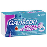 Gaviscon Dual Action