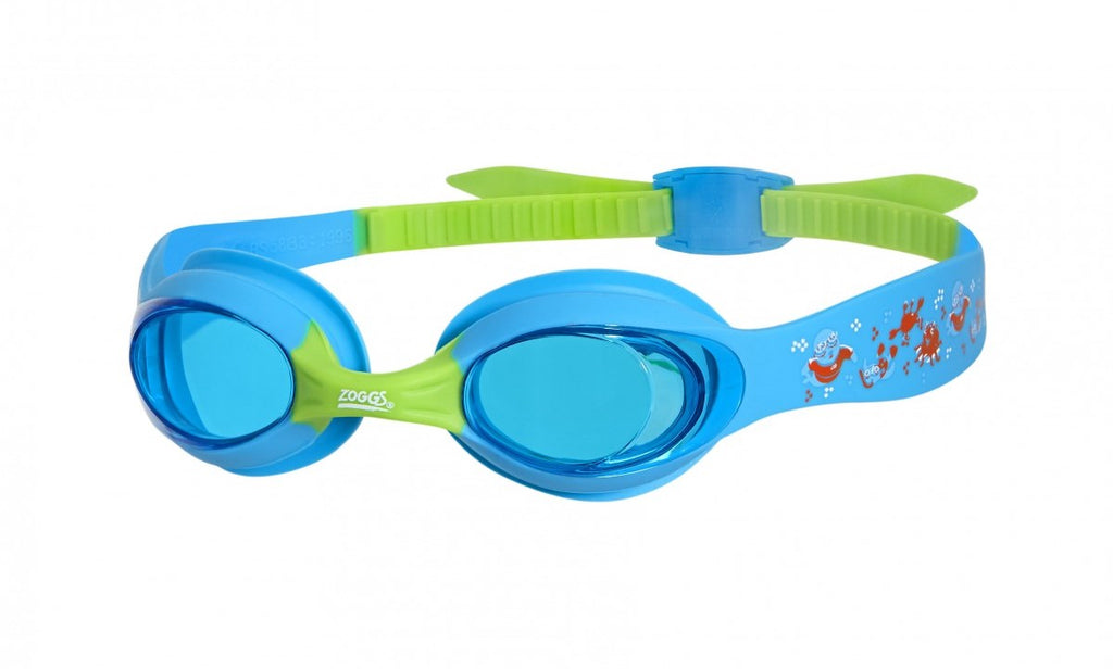 Goggle Kids Little Twist