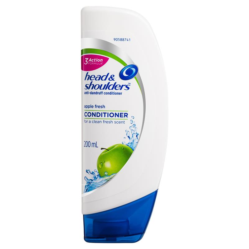 Head & Shoulders Apple 200mL