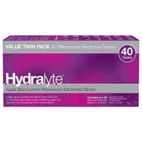 Hydralyte Apple Blackcurrant