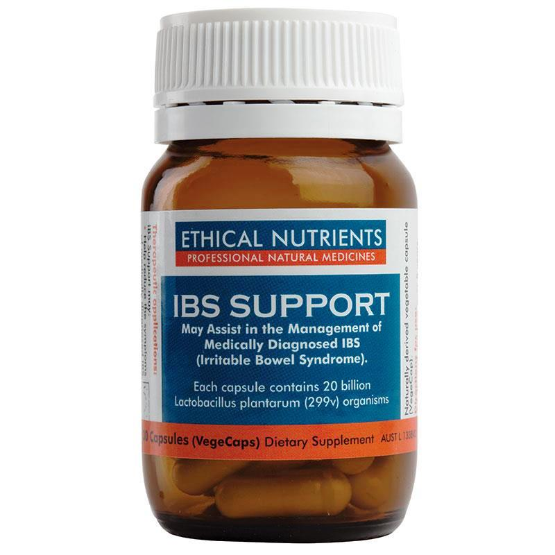 Inner Health IBS Support