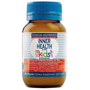 Inner Health Powder - Kids 50g