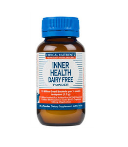 Inner Health Powder 50g Blue
