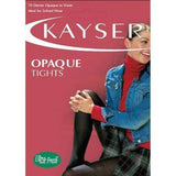 Kayser 70 Denier Opaque Tight Black tall