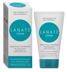 Lanate Face and Body Cream 150g