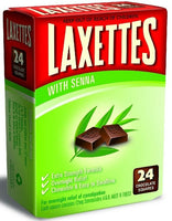 Laxettes Chocolate