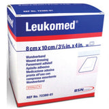 Leukomed 8x10cm 50 Pack