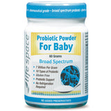 Life Space Probiotic Baby 6m-3y Powder 60g