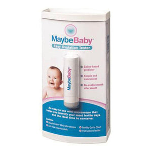 Maybe Baby Ovulation Test