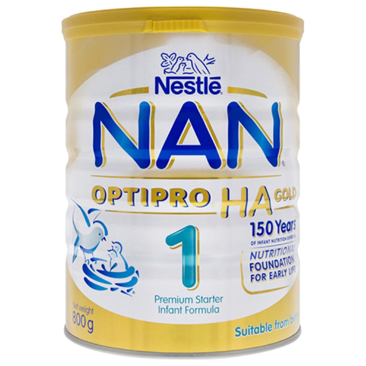 Nan Optipro HA Gold 1 800g