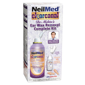 Neilmed Clear Canal Kit