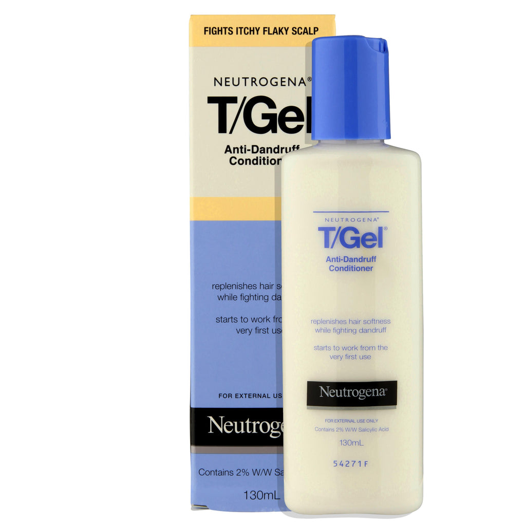 Neutrogena T Gel Antidandruff Conditioner 130mL