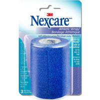 Nexcare Athletic Wrap CR3Bl  75mm