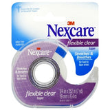 Nexcare Dispense Flexible Clear 19x6.4