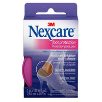 Nexcare Foot Protection Tape 25mmx4.5m
