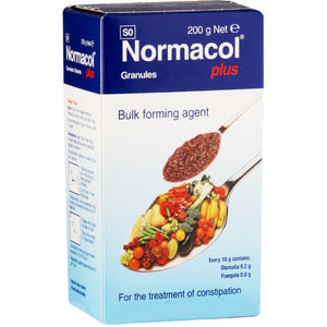 Normacol Plus