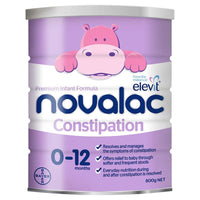 Novalac Anti-Constipation 800g