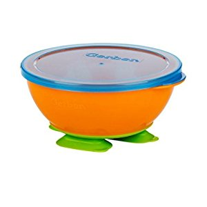 Nuk Tri-Suck Toddler Bowl Lid x1