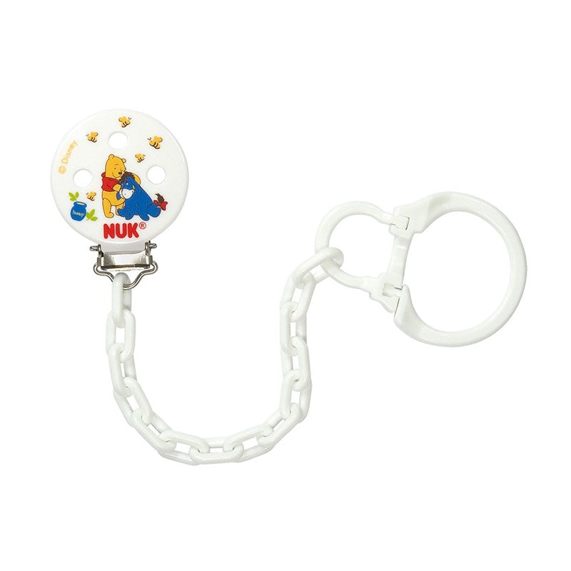 Nuk Winnie Soother Chain
