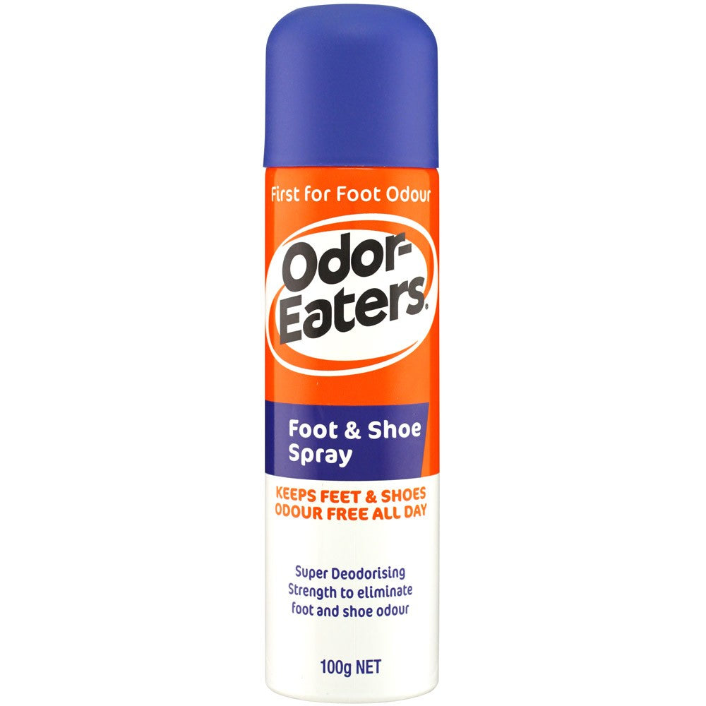 Odor Eaters Foots & Shoe Spray