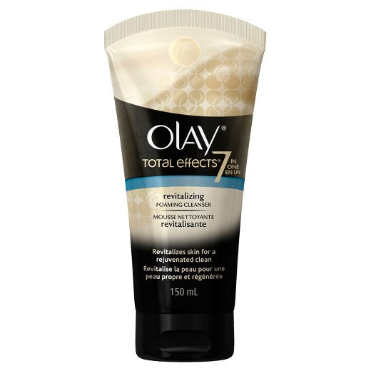 Olay Total Effect Cleanser