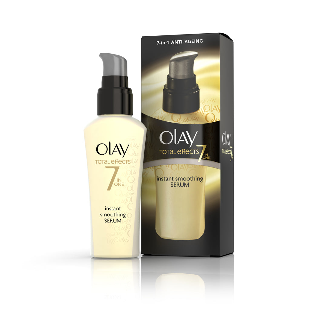 Olay Total Effects Daily Serum 50mL