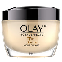 Olay Total Effect Night Cream 50g