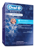 Oral B 3D White Strips