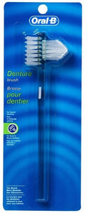 Caredent Denture Toothbrush