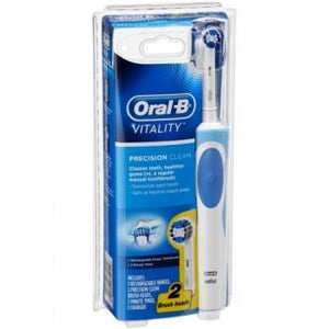 Oral B Vitality Sensitive 2up
