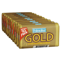 Palmolive Soap Bar 90g Gold 10 Pack (x6)