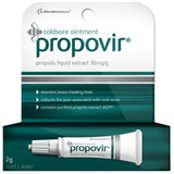 Propovir Cold Sore Cream 2g