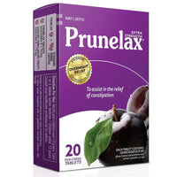 Prunelax Tablets 20
