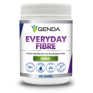 Qenda Everyday Fibre Original